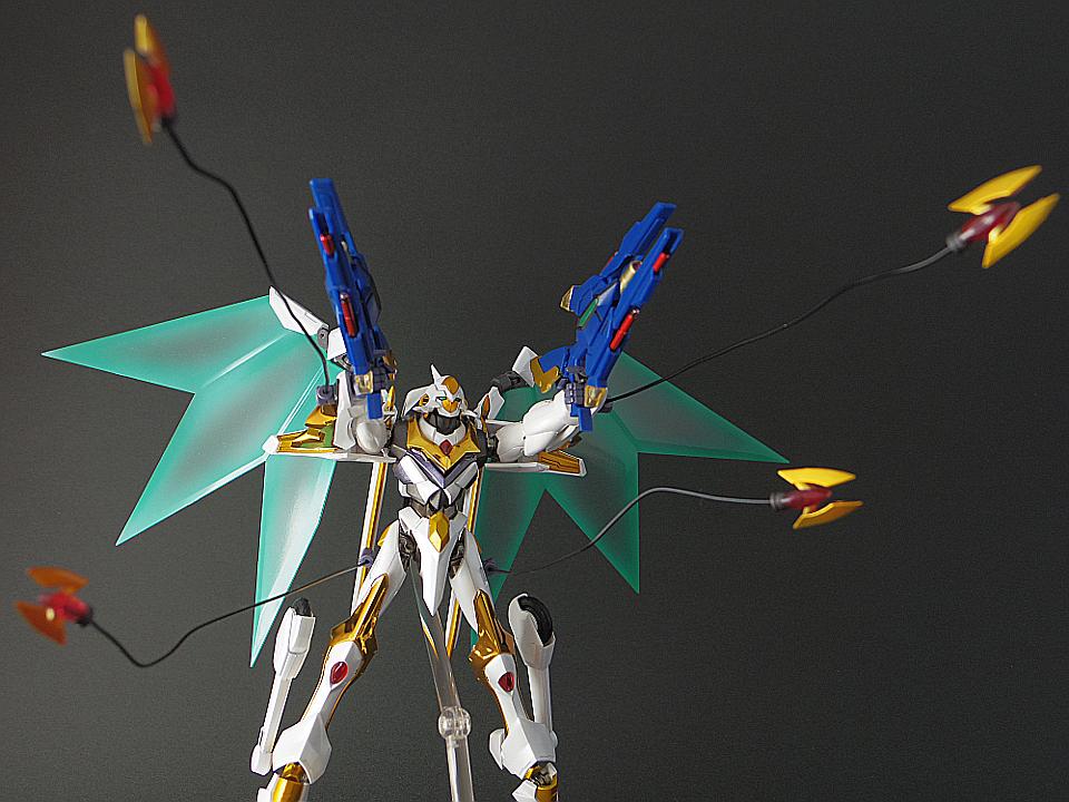 ROBOT魂 ランスロット・アルビオン68
