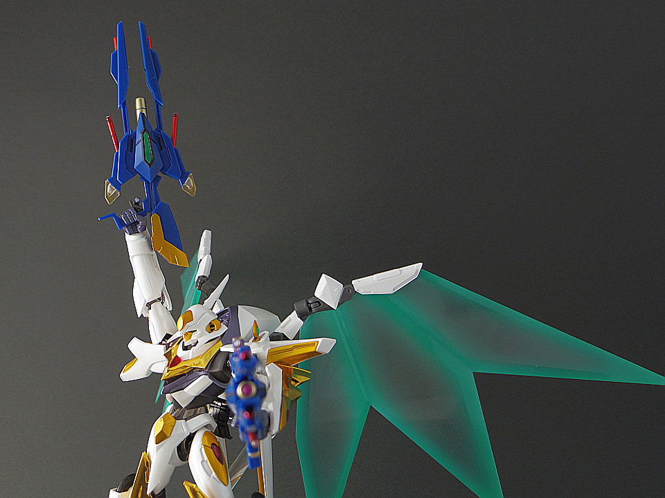 ROBOT魂 ランスロット・アルビオン69