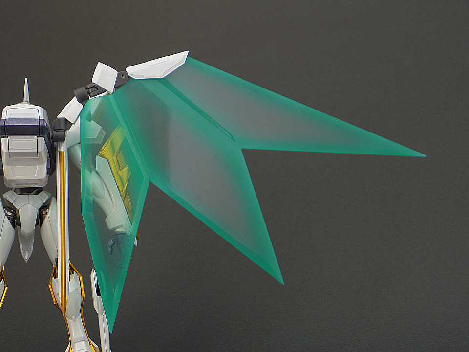 ROBOT魂 ランスロット・アルビオン75