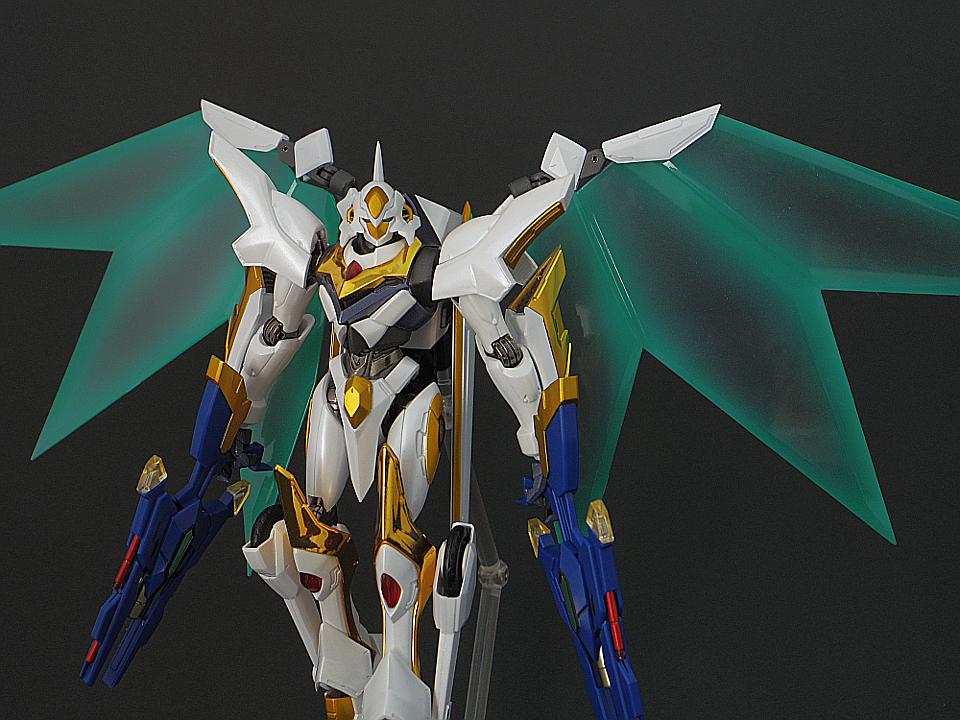 ROBOT魂 ランスロット・アルビオン61