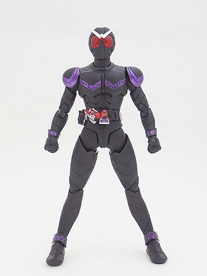SHF 仮面ライダージョーカー1