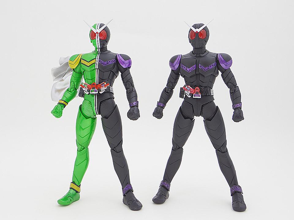 SHF 仮面ライダージョーカー6
