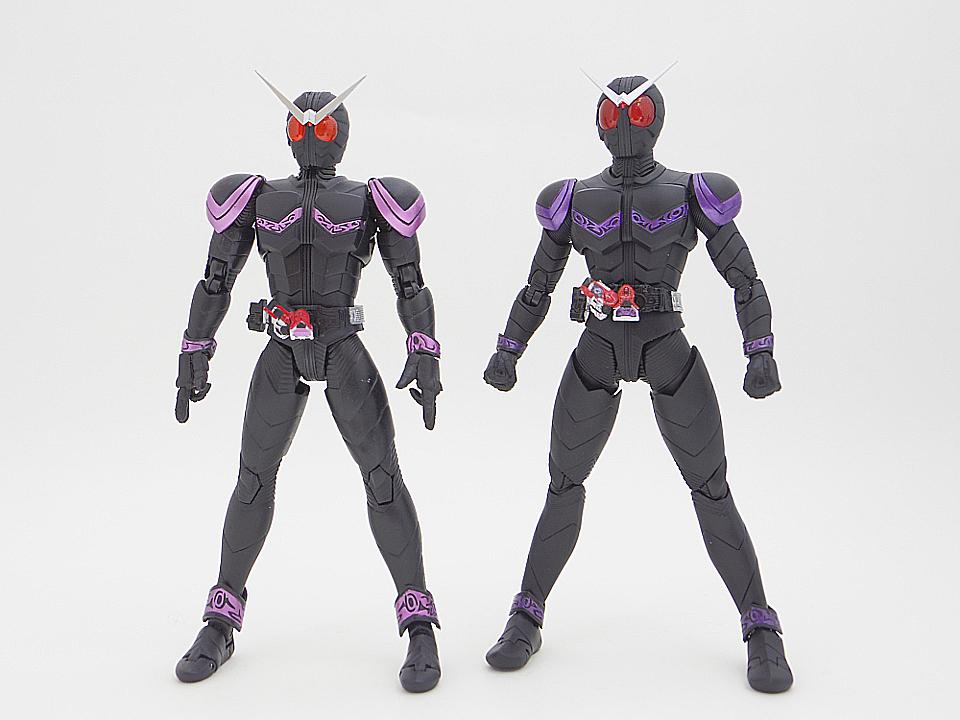SHF 仮面ライダージョーカー7