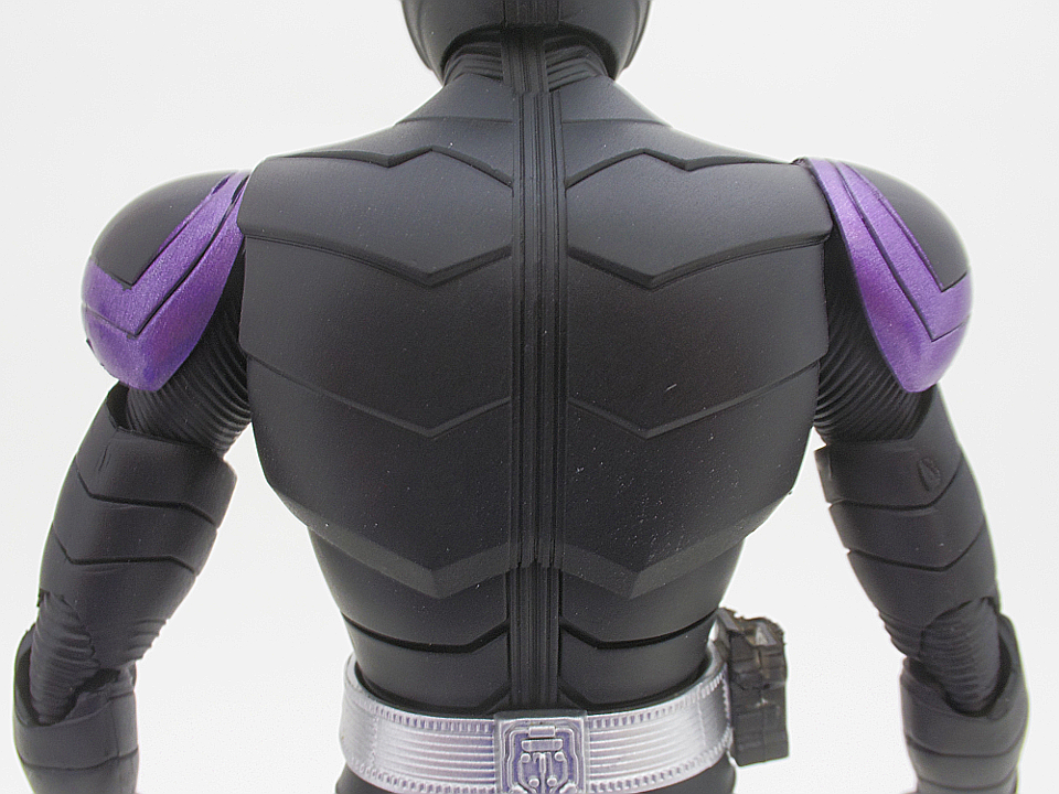 SHF 仮面ライダージョーカー15