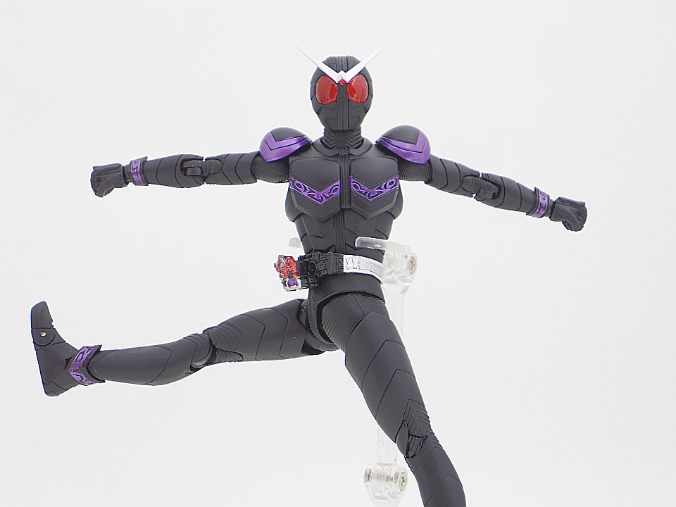 SHF 仮面ライダージョーカー32