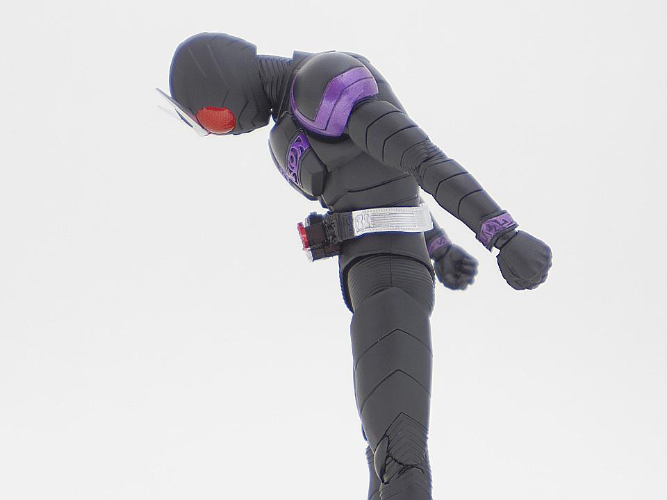 SHF 仮面ライダージョーカー36
