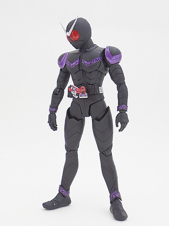 SHF 仮面ライダージョーカー40