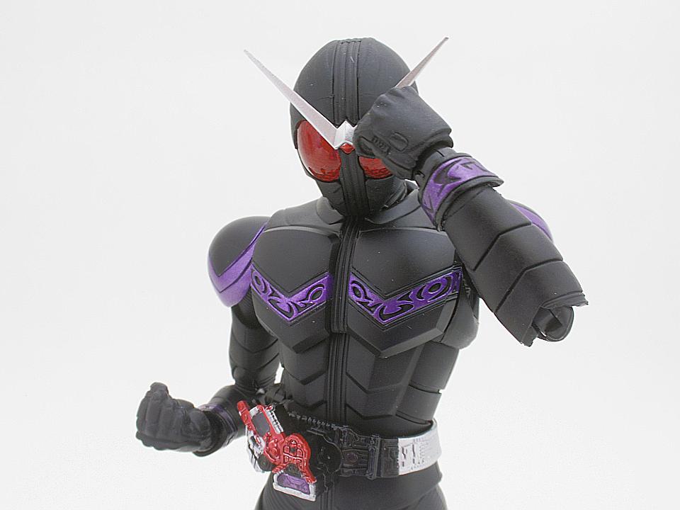 SHF 仮面ライダージョーカー50