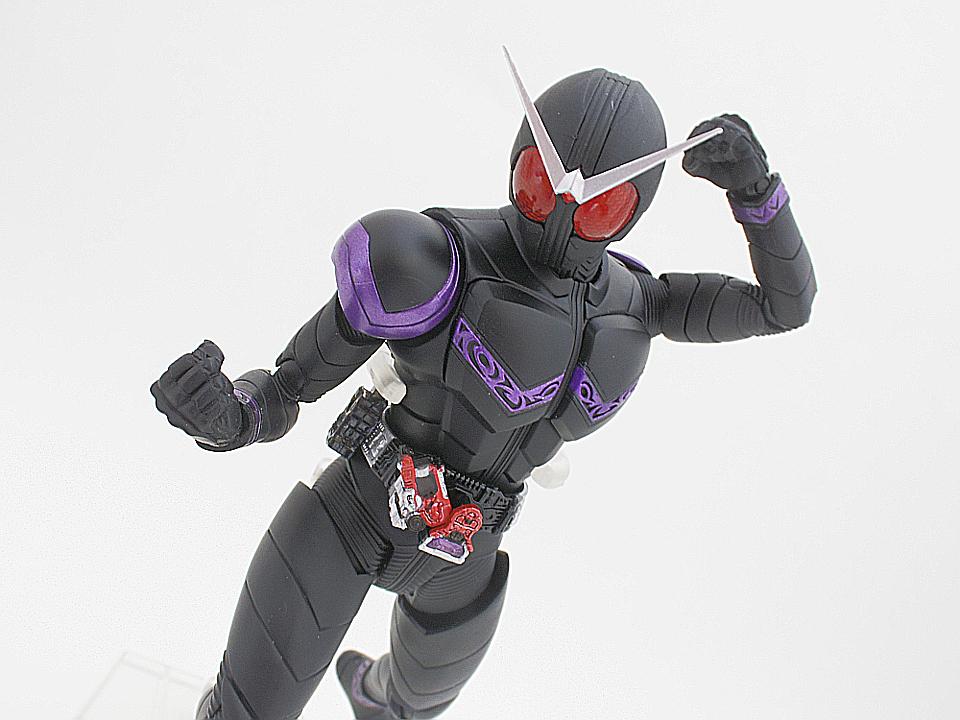 SHF 仮面ライダージョーカー51