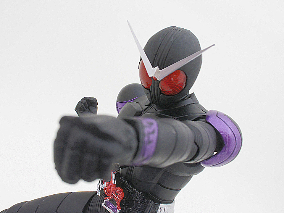 SHF 仮面ライダージョーカー52