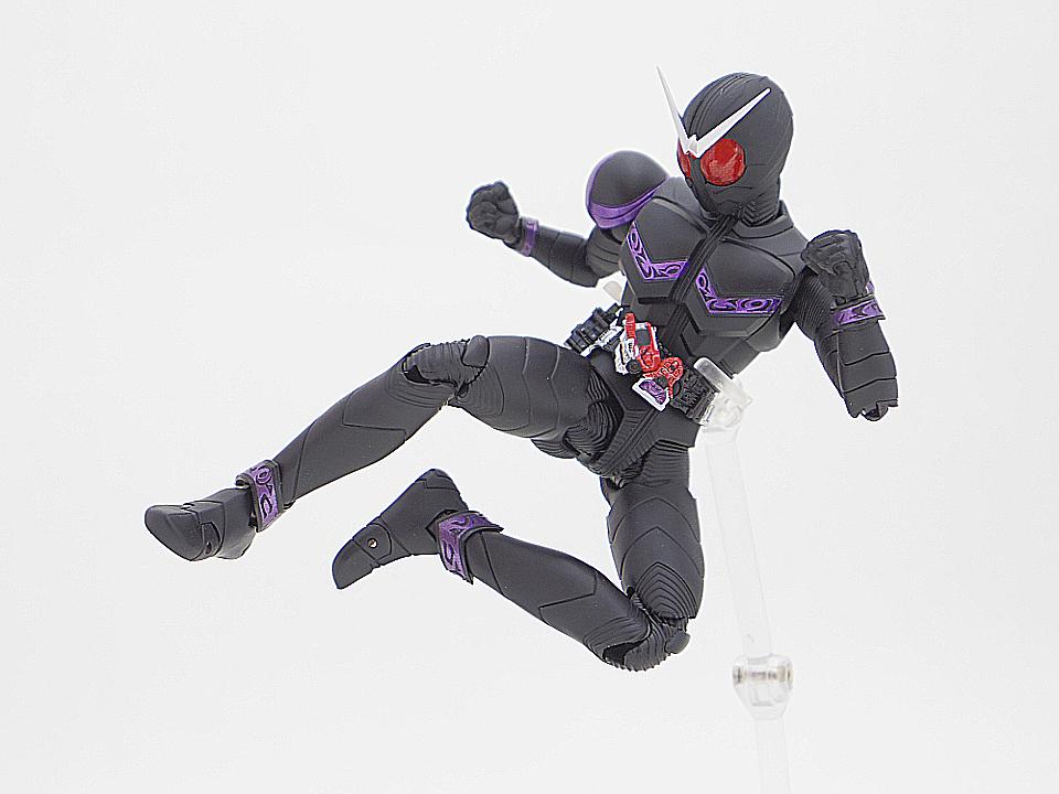 SHF 仮面ライダージョーカー53