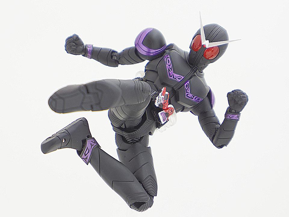 SHF 仮面ライダージョーカー54