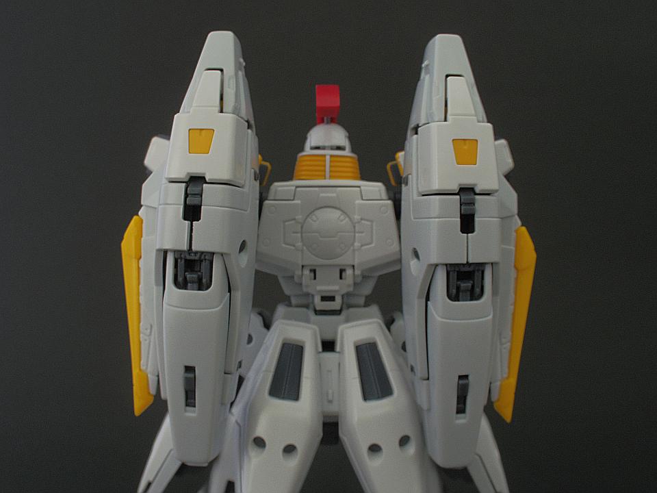 RG トールギス19