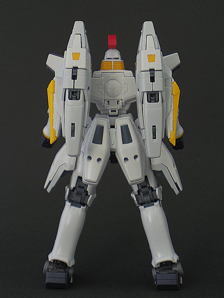 RG トールギス8