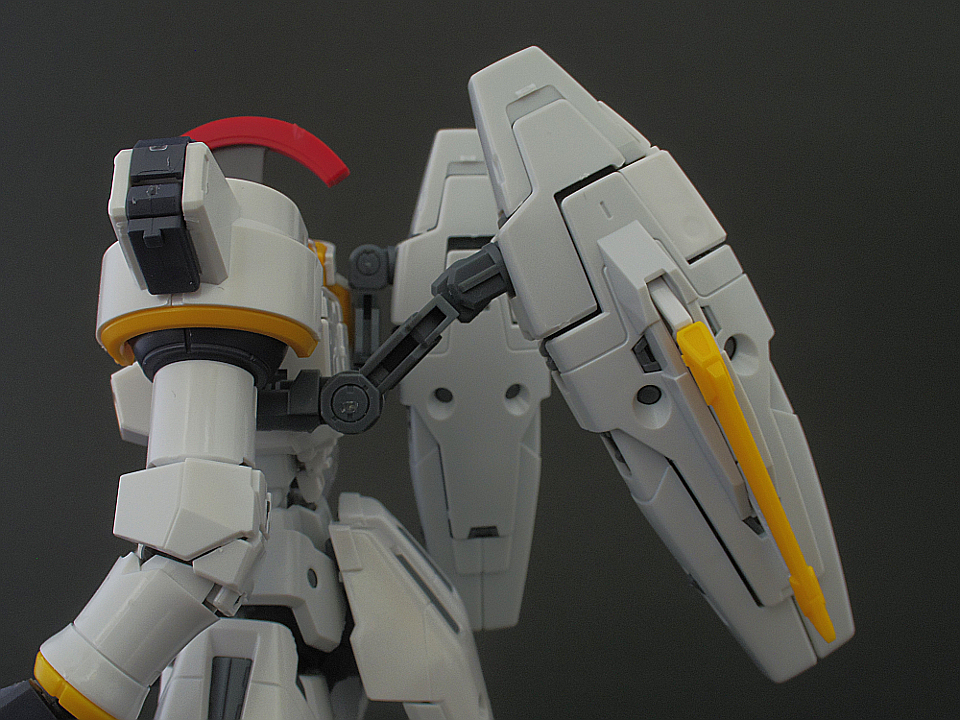 RG トールギス21