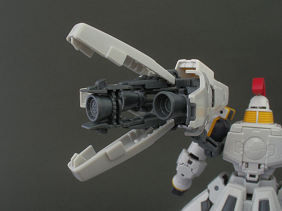 RG トールギス25