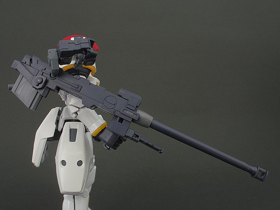 RG トールギス43