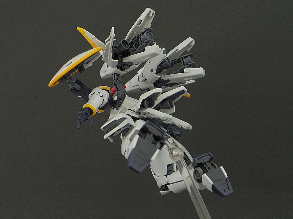 RG トールギス77