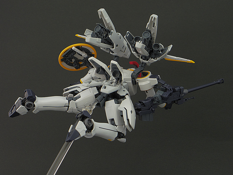 RG トールギス78