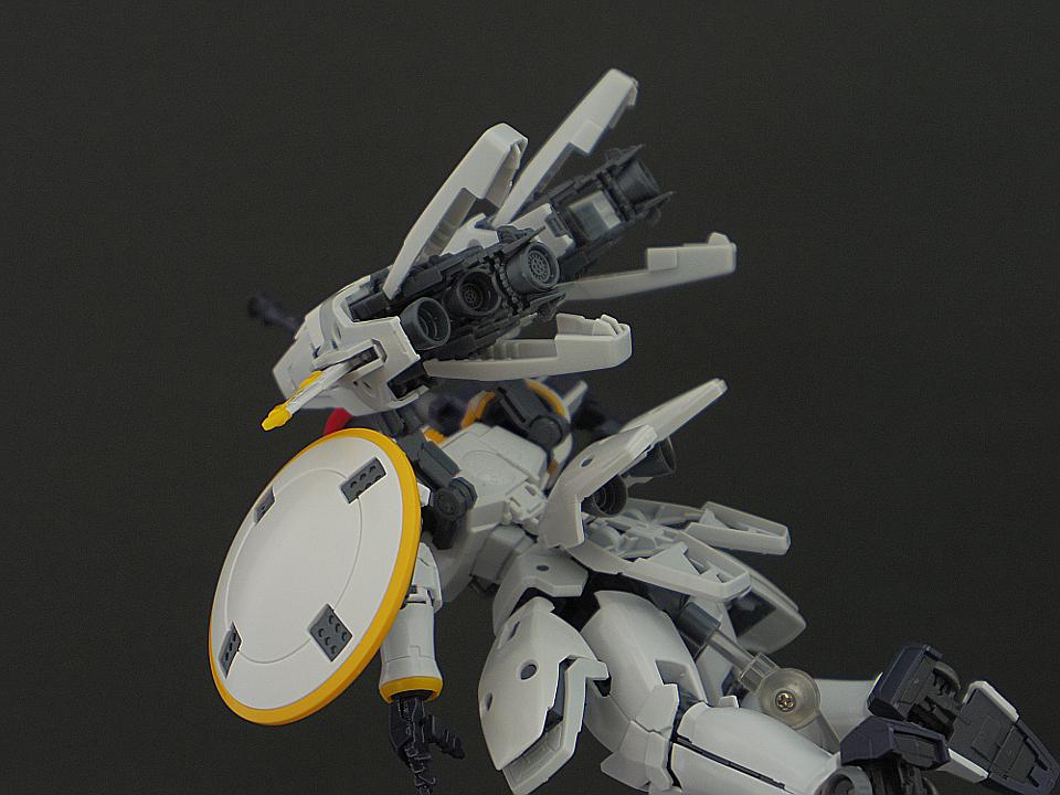 RG トールギス80