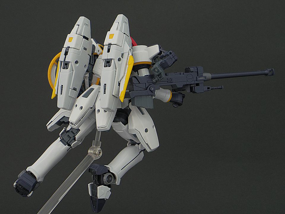 RG トールギス61