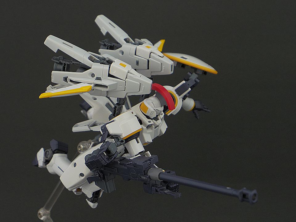 RG トールギス81
