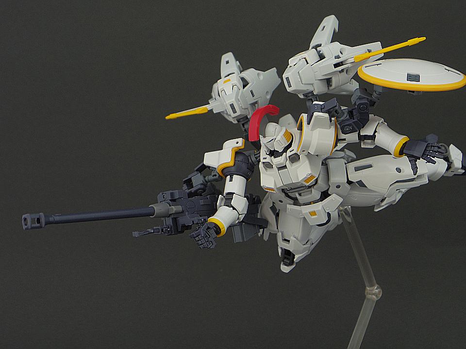 RG トールギス82