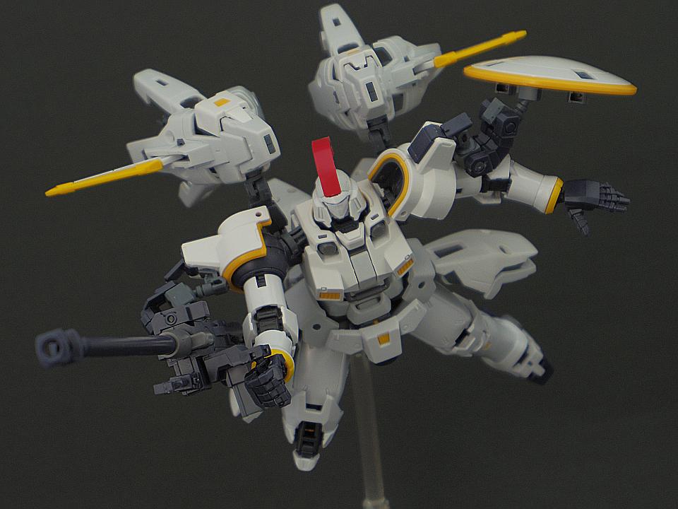 RG トールギス83