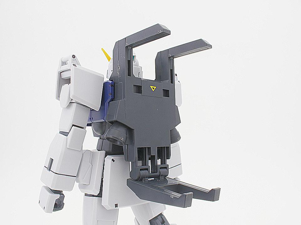 HGUC 陸戦型ガンダム40