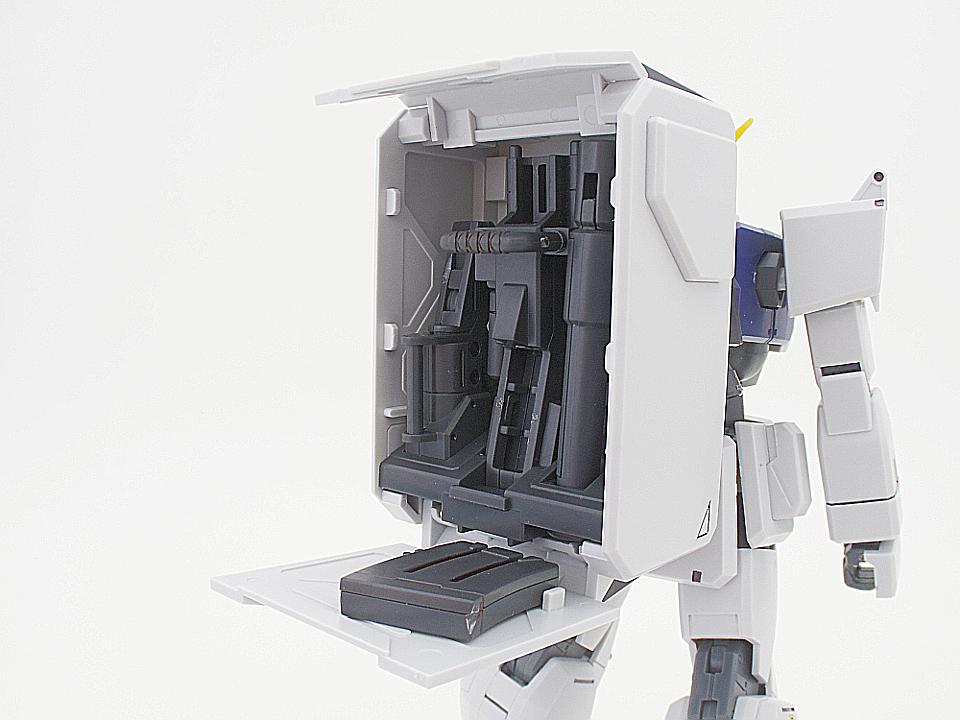 HGUC 陸戦型ガンダム45