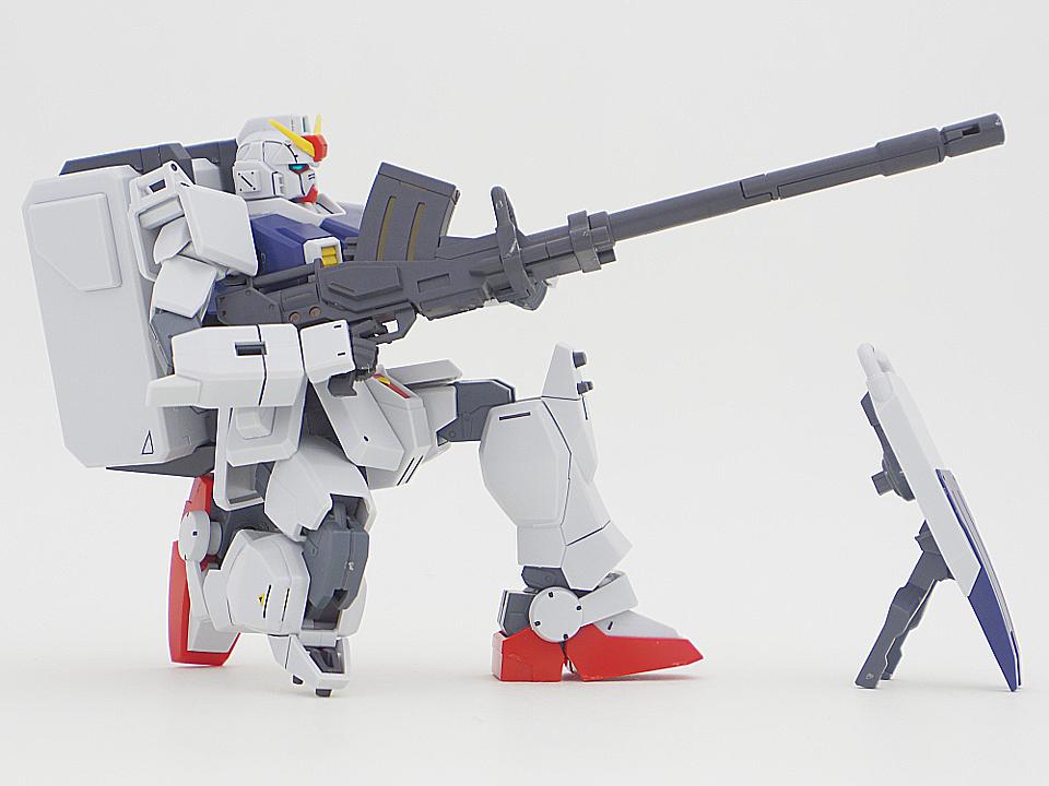 HGUC 陸戦型ガンダム69