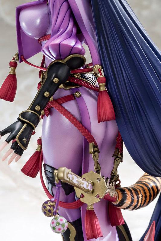 FateGrand Order バーサーカー源頼光 完成品フィギュアFIGURE-038316_05