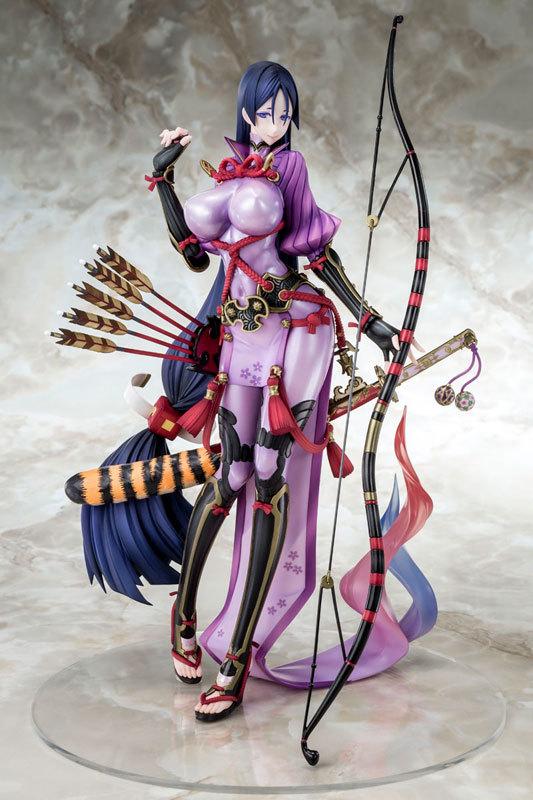 FateGrand Order バーサーカー源頼光 完成品フィギュアFIGURE-038316_06