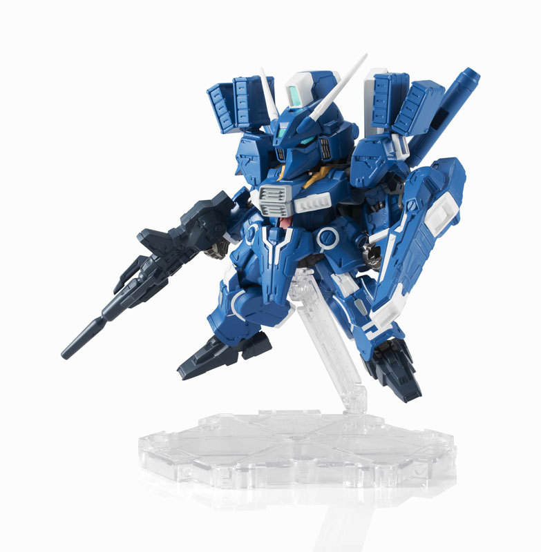 NXEDGE STYLE [MS UNIT] ガンダムMk-VFIGURE-037578_02