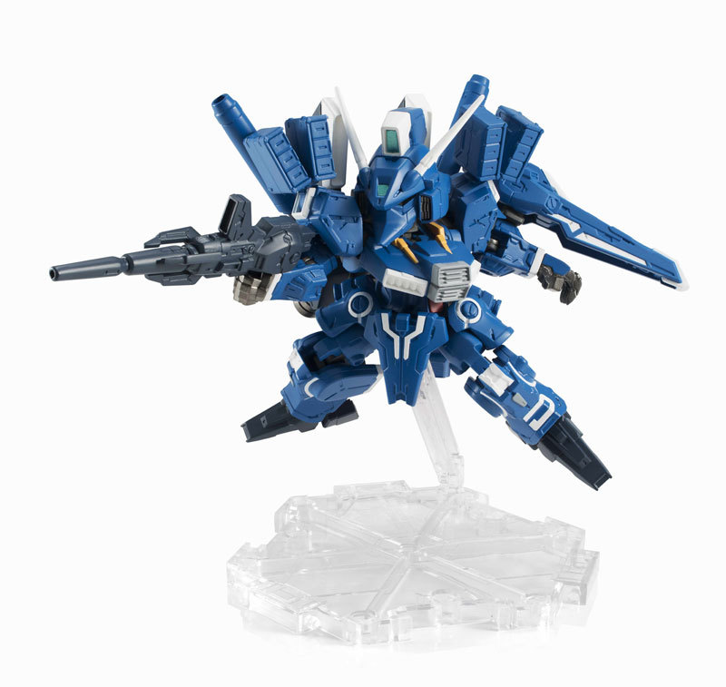 NXEDGE STYLE [MS UNIT] ガンダムMk-VFIGURE-037578_05