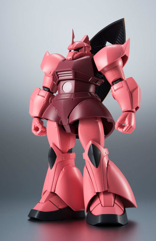 ROBOT魂 〈SIDE MS〉MS-14S シャア専用ゲルググFIGURE-037577_01