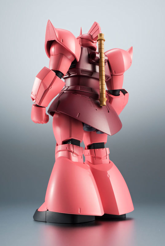 ROBOT魂 〈SIDE MS〉MS-14S シャア専用ゲルググFIGURE-037577_02