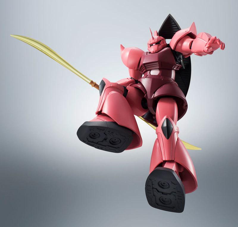 ROBOT魂 〈SIDE MS〉MS-14S シャア専用ゲルググFIGURE-037577_03
