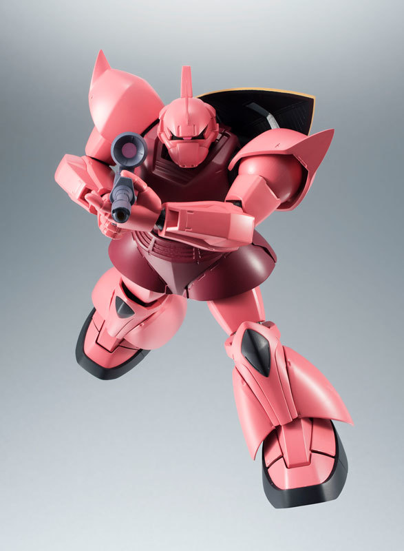ROBOT魂 〈SIDE MS〉MS-14S シャア専用ゲルググFIGURE-037577_05