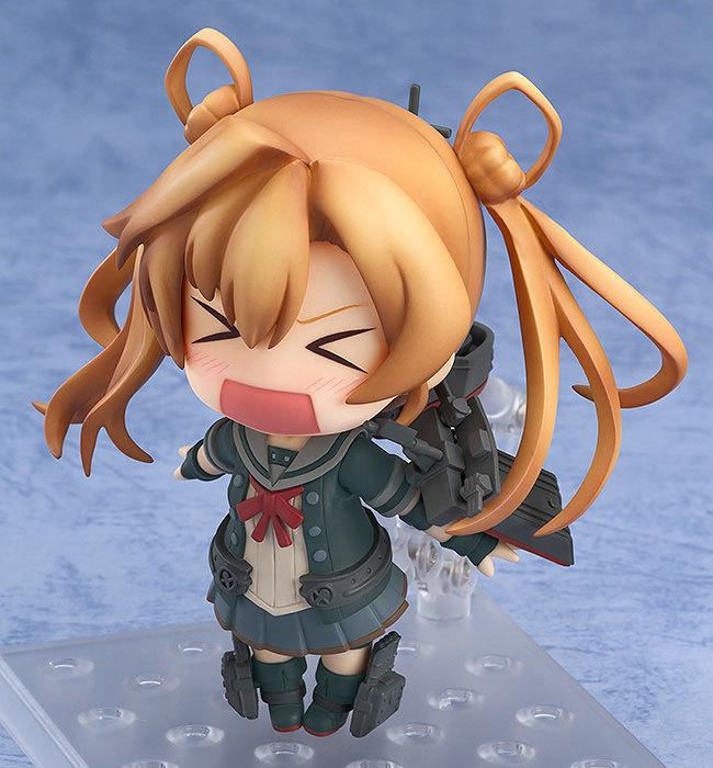ねんどろいど 艦隊これくしょん -艦これ- 阿武隈改二FIGURE-035989_05