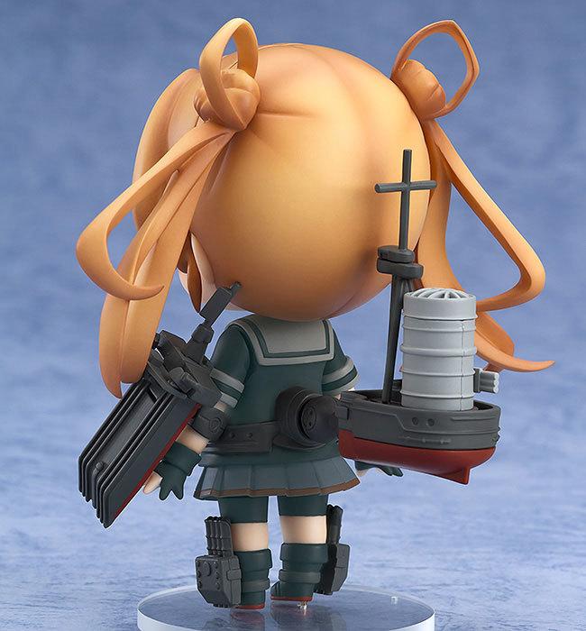 ねんどろいど 艦隊これくしょん -艦これ- 阿武隈改二FIGURE-035989_06