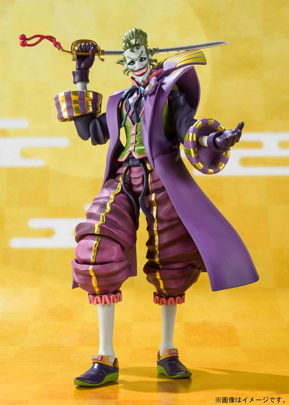 フィギュアーツ 第六天魔王ジョーカーFIGURE-036819_05