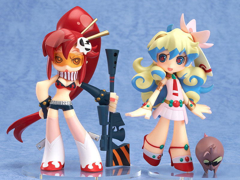 天元突破グレンラガン Twin Pack ヨーコ&ニア_ブータ PSGアレンジFIGURE-035585_02
