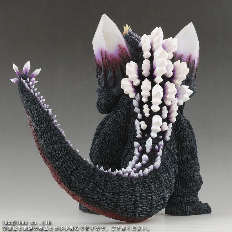 東宝大怪獣シリーズ スペースゴジラ 完成品フィギュアFIGURE-039443_03