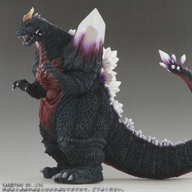 東宝大怪獣シリーズ スペースゴジラ 完成品フィギュアFIGURE-039443_05