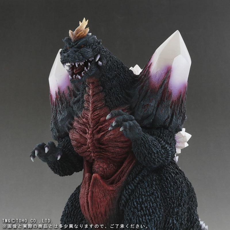 東宝大怪獣シリーズ スペースゴジラ 完成品フィギュアFIGURE-039443_07