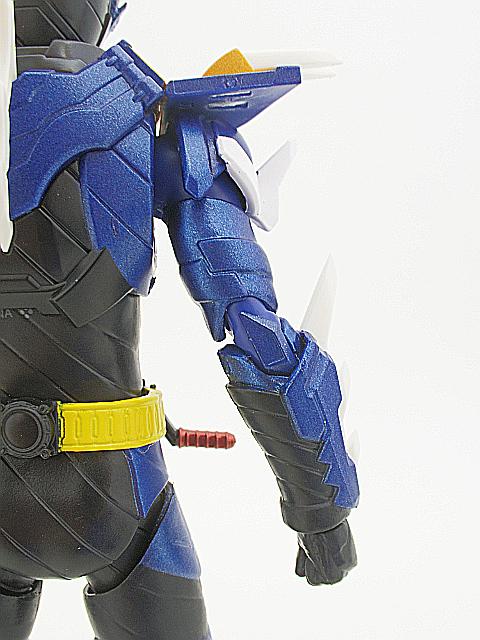 SHF 仮面ライダークローズ20