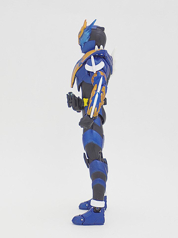 SHF 仮面ライダークローズ3