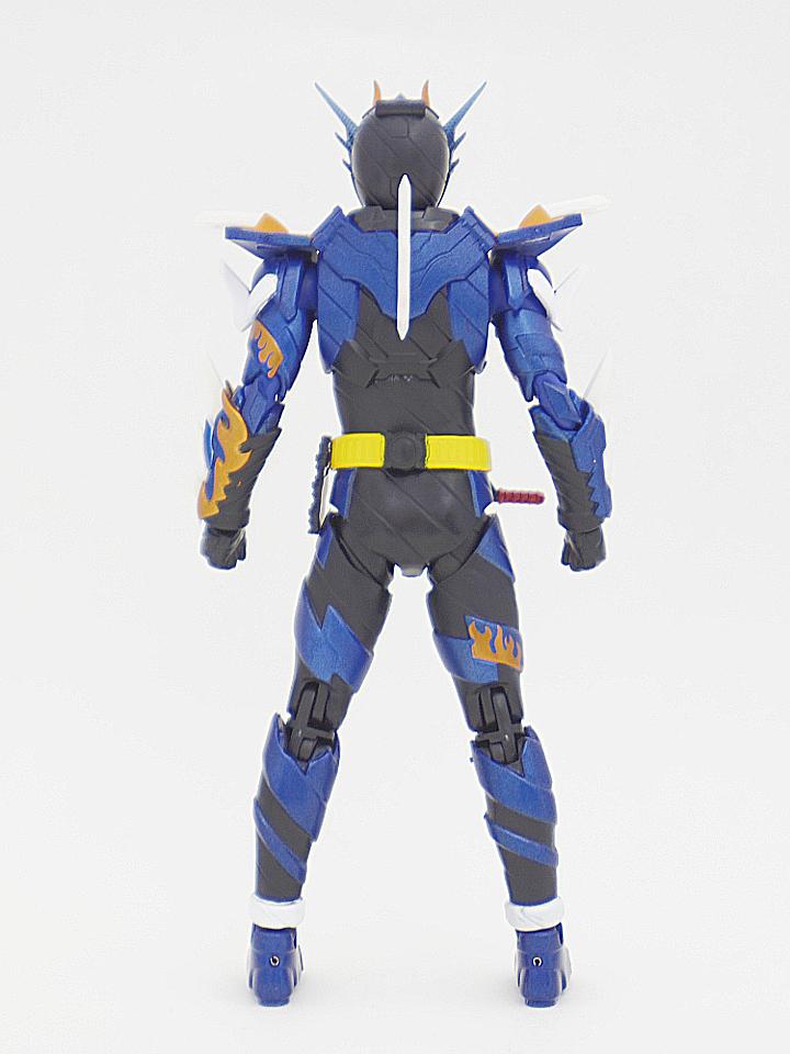 SHF 仮面ライダークローズ5