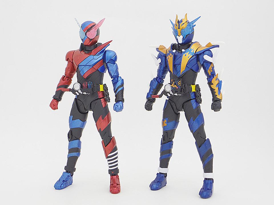SHF 仮面ライダークローズ6